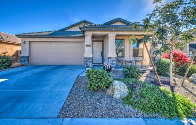 21609 W Watkins Street, Buckeye, AZ 85326 (MLS #5866214) :: The Property Partners at eXp Realty