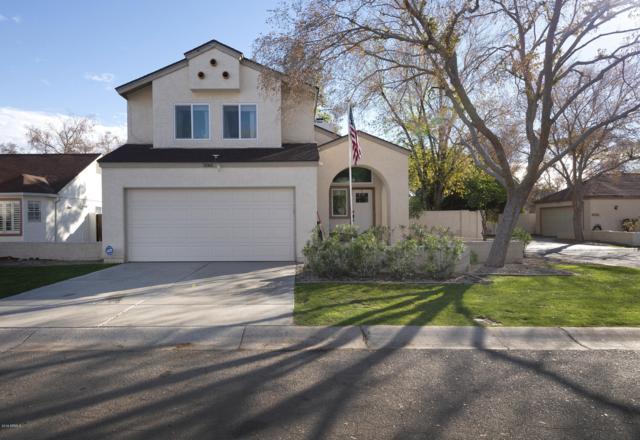 5061 W Jupiter Way, Chandler, AZ 85226 (MLS #5866221) :: The Daniel Montez Real Estate Group