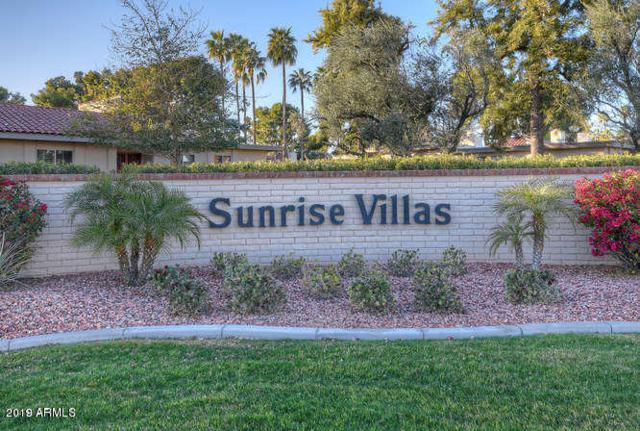 5466 N 77TH Street, Scottsdale, AZ 85250 (MLS #5866222) :: The Daniel Montez Real Estate Group