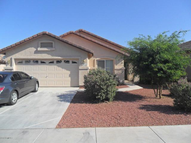 22980 W Solano Drive, Buckeye, AZ 85326 (MLS #5866227) :: The Everest Team at My Home Group