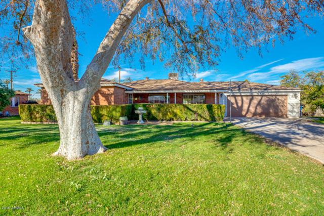 740 W 3RD Street, Mesa, AZ 85201 (MLS #5866228) :: The Bill and Cindy Flowers Team