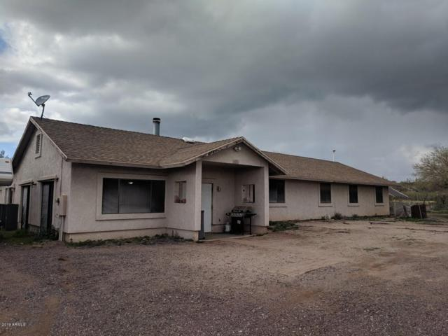 48002 N Black Canyon Highway, New River, AZ 85087 (MLS #5866239) :: Riddle Realty