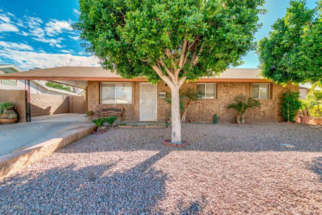 1237 W La Jolla Drive, Tempe, AZ 85282 (MLS #5866249) :: The W Group