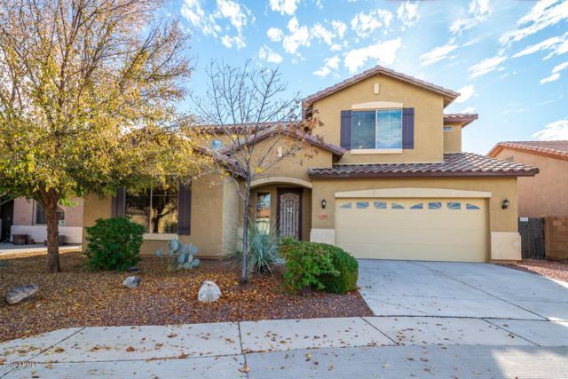 17665 W Marshall Lane, Surprise, AZ 85388 (MLS #5866250) :: Conway Real Estate