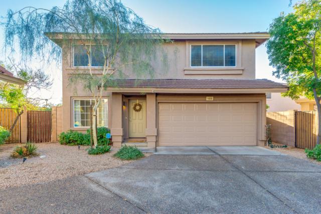 7650 E Williams Drive #1059, Scottsdale, AZ 85255 (MLS #5866262) :: The W Group