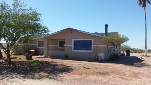 12800 S 188TH Avenue, Buckeye, AZ 85326 (MLS #5866298) :: Conway Real Estate
