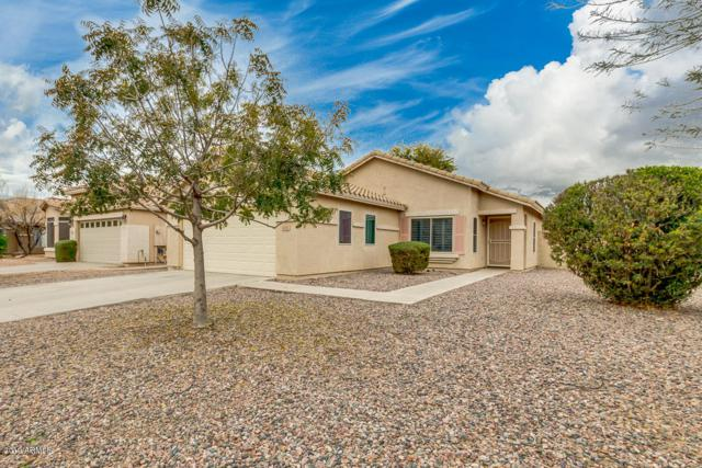 3858 E Wyatt Way, Gilbert, AZ 85297 (MLS #5866306) :: Lifestyle Partners Team