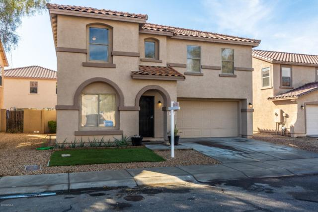 9445 W Jamestown Road, Phoenix, AZ 85037 (MLS #5866321) :: Lifestyle Partners Team