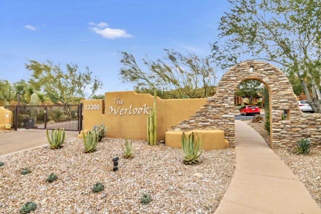 13300 E Via Linda #2052, Scottsdale, AZ 85259 (MLS #5866338) :: Devor Real Estate Associates