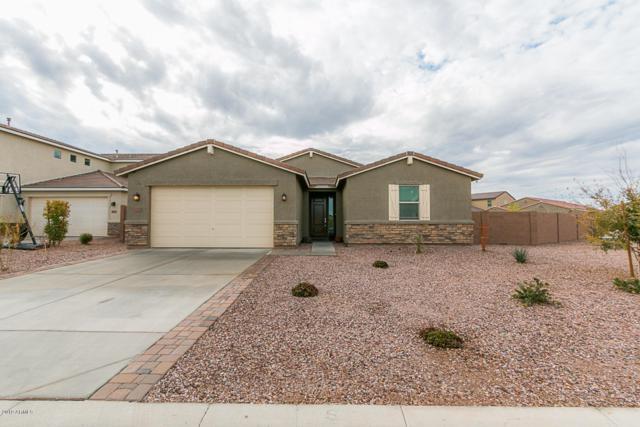 1265 W Carlsbad Drive, San Tan Valley, AZ 85140 (MLS #5866339) :: CC & Co. Real Estate Team