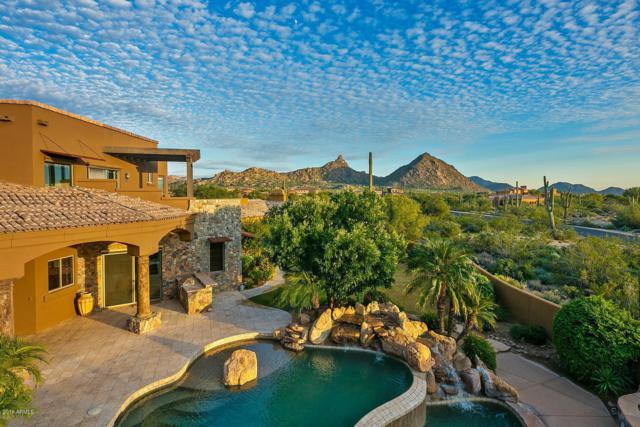 28145 N 91ST Street, Scottsdale, AZ 85262 (MLS #5866347) :: Santizo Realty Group