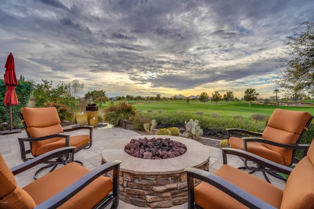 36894 N Crucillo Drive, San Tan Valley, AZ 85140 (MLS #5866349) :: The Daniel Montez Real Estate Group