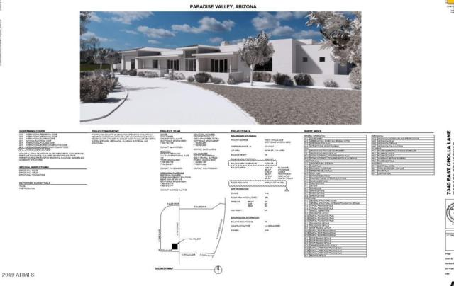 7340 E Cholla Lane, Paradise Valley, AZ 85253 (MLS #5866362) :: Lux Home Group at  Keller Williams Realty Phoenix