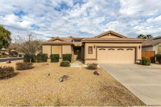 4314 E Harrison Street, Gilbert, AZ 85295 (MLS #5866365) :: Revelation Real Estate