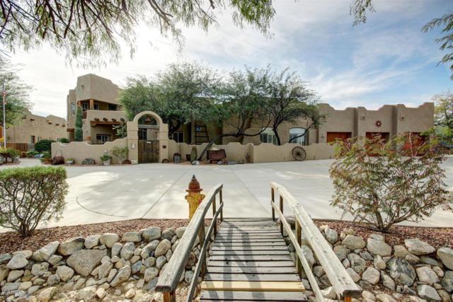 20107 W Medlock Drive, Litchfield Park, AZ 85340 (MLS #5866375) :: Riddle Realty Group - Keller Williams Arizona Realty