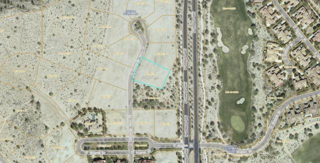 3461 N Mountain Cove Place, Buckeye, AZ 85396 (MLS #5866397) :: The Garcia Group