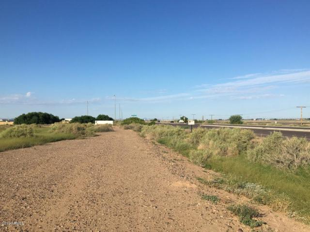 0 W Lot 9 Airport Commercenter Center, Goodyear, AZ 85338 (MLS #5866430) :: Arizona Home Group