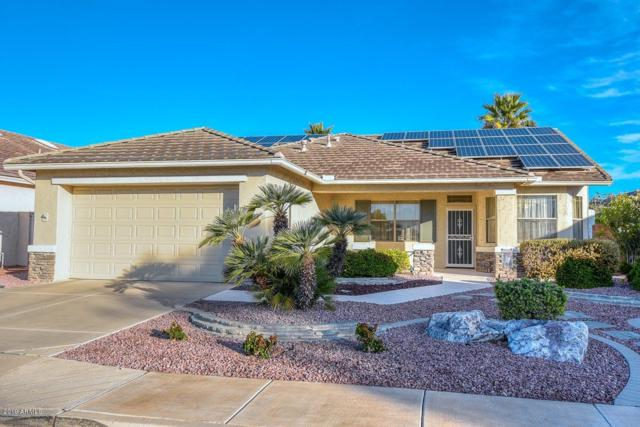 17918 W Legend Drive, Surprise, AZ 85374 (MLS #5866444) :: The Everest Team at My Home Group