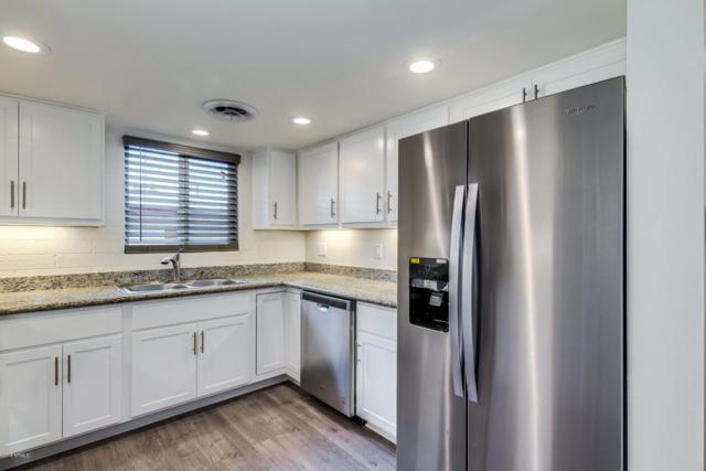 6530 N 12TH Street #4, Phoenix, AZ 85014 (MLS #5866447) :: Arizona 1 Real Estate Team
