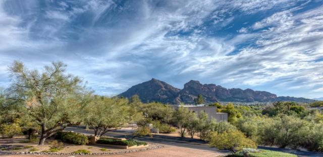 4750 E Indian Bend Road, Paradise Valley, AZ 85253 (MLS #5866457) :: Conway Real Estate