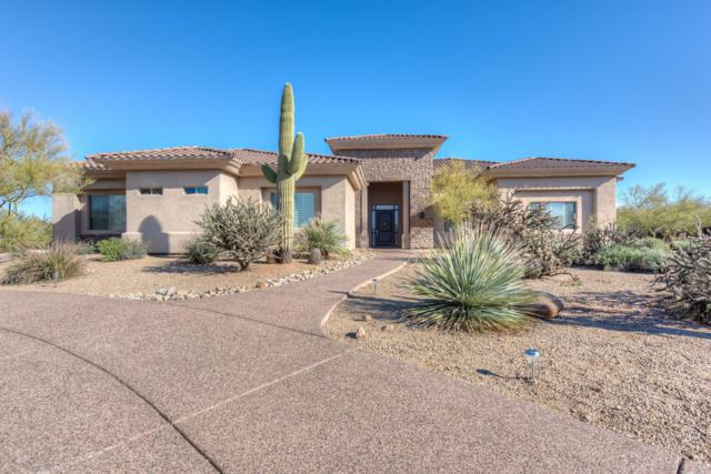 30497 N 73RD Street, Scottsdale, AZ 85266 (MLS #5866462) :: Yost Realty Group at RE/MAX Casa Grande
