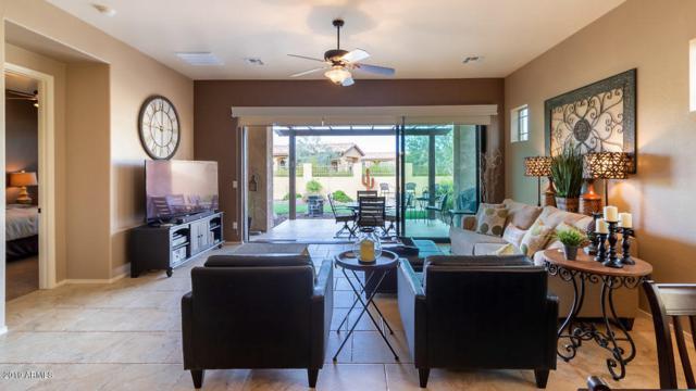 1744 N Trowbridge, Mesa, AZ 85207 (MLS #5866479) :: Conway Real Estate