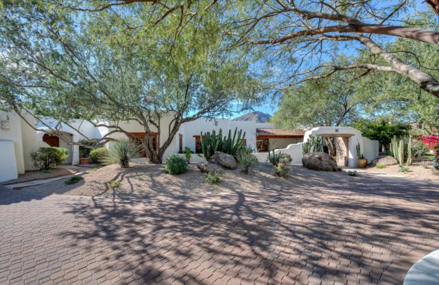 5610 N Casa Blanca Drive, Paradise Valley, AZ 85253 (MLS #5866481) :: Lux Home Group at  Keller Williams Realty Phoenix