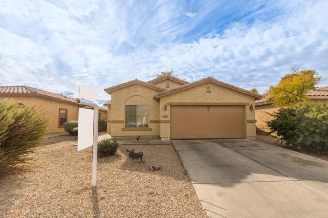 44903 W Gavilan Drive, Maricopa, AZ 85139 (MLS #5866483) :: The W Group