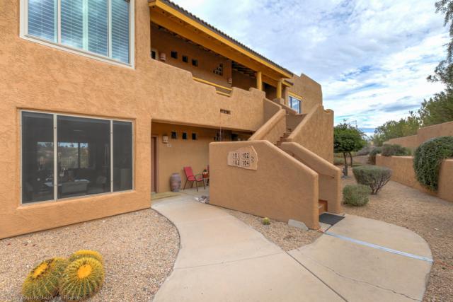 16400 E Arrow Drive #103, Fountain Hills, AZ 85268 (MLS #5866485) :: RE/MAX Excalibur