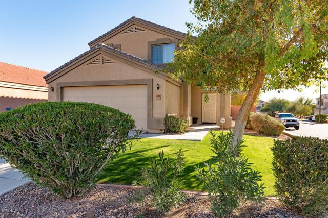 23821 W Tonto Street, Buckeye, AZ 85326 (MLS #5866498) :: Yost Realty Group at RE/MAX Casa Grande