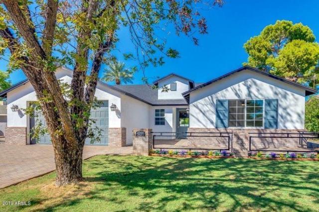 4234 N 45TH Street, Phoenix, AZ 85018 (MLS #5866502) :: Kortright Group - West USA Realty