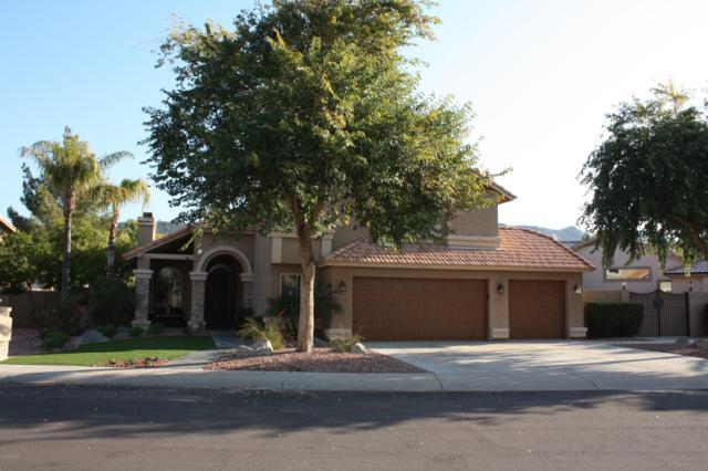 21515 N 57TH Avenue, Glendale, AZ 85308 (MLS #5866503) :: The Garcia Group