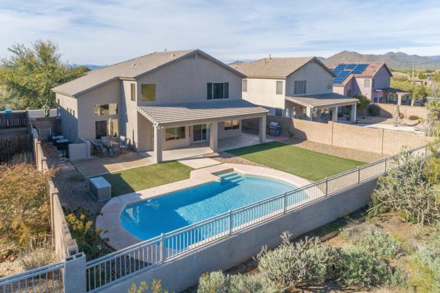 33255 N Symer Drive, Cave Creek, AZ 85331 (MLS #5866534) :: The Daniel Montez Real Estate Group