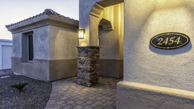 2454 N Snead Drive, Mesa, AZ 85215 (MLS #5866564) :: The Daniel Montez Real Estate Group