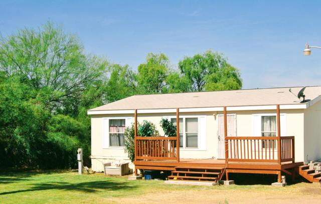 10164 N Nafziger Road, Coolidge, AZ 85128 (MLS #5866571) :: The Daniel Montez Real Estate Group