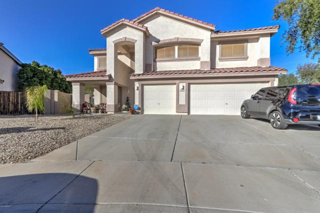 15572 W Evans Drive, Surprise, AZ 85379 (MLS #5866585) :: Arizona 1 Real Estate Team