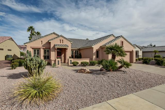 15532 W Coral Pointe Drive, Surprise, AZ 85374 (MLS #5866598) :: The W Group