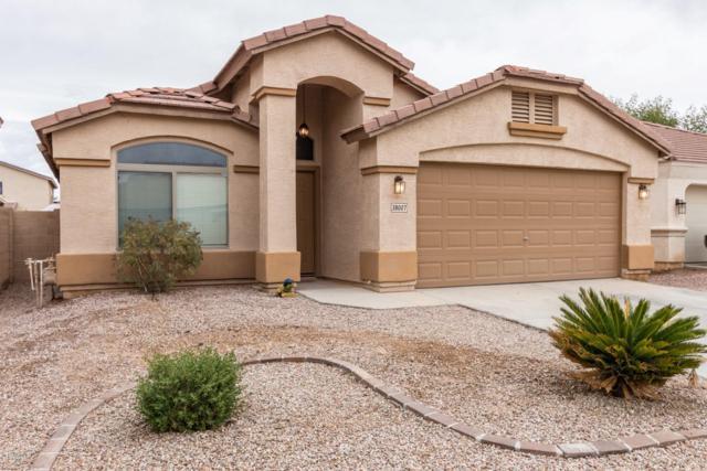 38007 N Rusty Lane, San Tan Valley, AZ 85140 (MLS #5866627) :: The Property Partners at eXp Realty