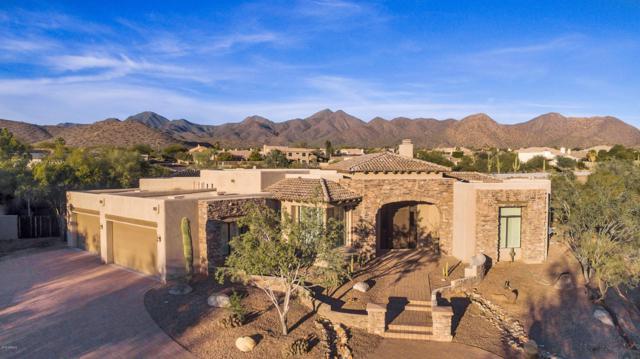 11367 N 122ND Street, Scottsdale, AZ 85259 (MLS #5866638) :: Yost Realty Group at RE/MAX Casa Grande