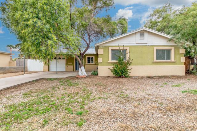 5711 W Roma Avenue, Phoenix, AZ 85031 (MLS #5866639) :: The W Group