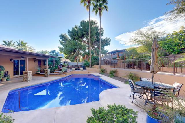9014 N 33RD Way, Phoenix, AZ 85028 (MLS #5866645) :: Yost Realty Group at RE/MAX Casa Grande