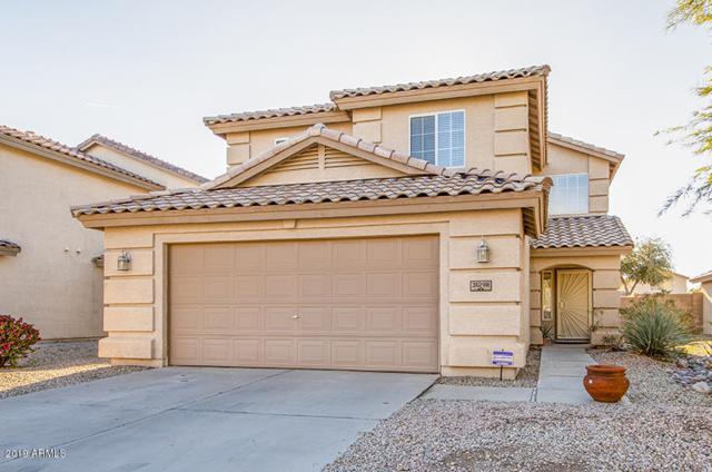 31298 N Blackfoot Drive, San Tan Valley, AZ 85143 (MLS #5866670) :: Yost Realty Group at RE/MAX Casa Grande