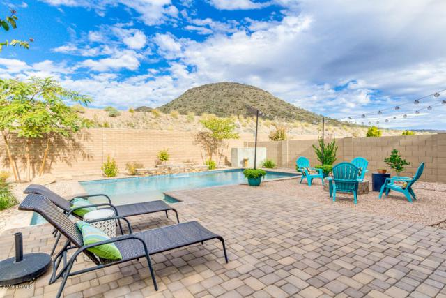 12818 W Caraveo Place, Peoria, AZ 85383 (MLS #5866674) :: The W Group