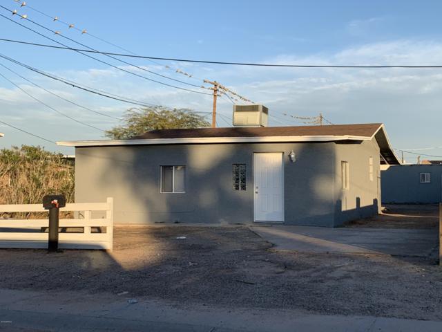 4131 S 4TH Street, Phoenix, AZ 85040 (MLS #5866688) :: Conway Real Estate