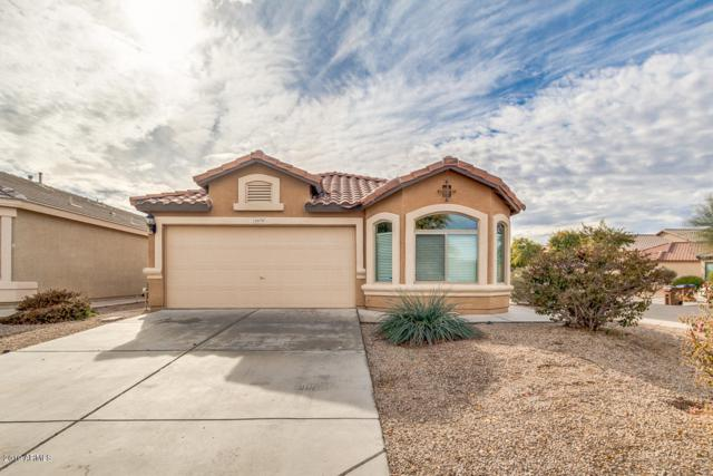 40179 W Thornberry Lane, Maricopa, AZ 85138 (MLS #5866770) :: The Jesse Herfel Real Estate Group