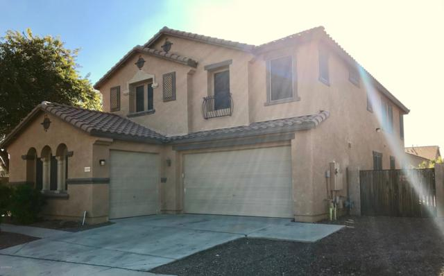 25638 N Sandstone Way, Surprise, AZ 85387 (MLS #5866789) :: RE/MAX Excalibur