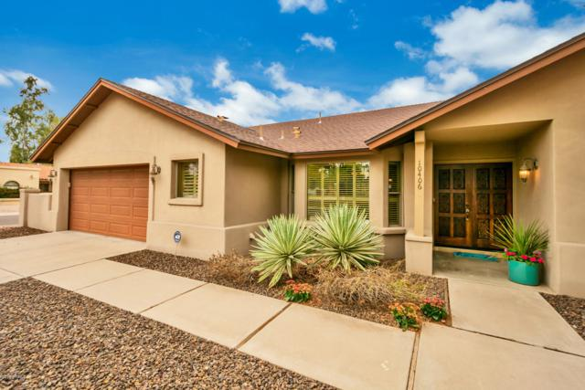 10406 N 82ND Street, Scottsdale, AZ 85258 (MLS #5866798) :: Kortright Group - West USA Realty