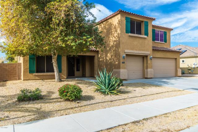 84 S 169TH Drive, Goodyear, AZ 85338 (MLS #5866804) :: The Everest Team at My Home Group