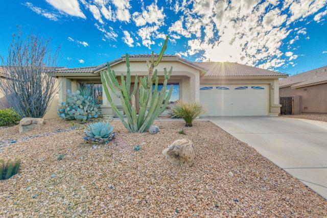17989 W Hubbard Drive, Goodyear, AZ 85338 (MLS #5866820) :: The Garcia Group
