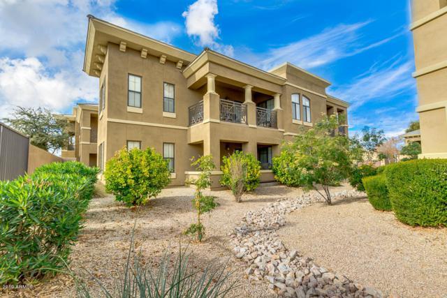 295 N Rural Road #270, Chandler, AZ 85226 (MLS #5866846) :: The Daniel Montez Real Estate Group
